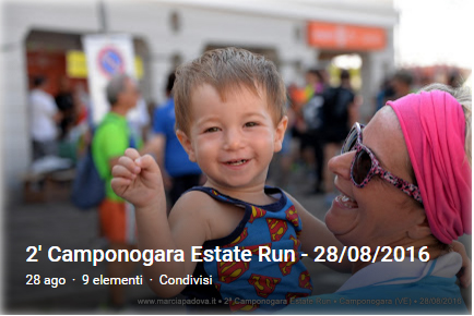 Camponogara Estate Run