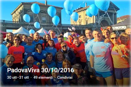PadovaViva - 30/10/2016