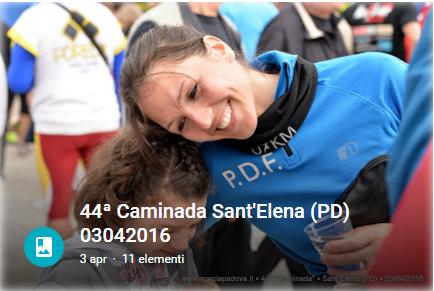 44ª Caminada Sant'Elena