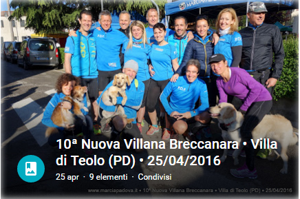 Nuova Villana Breccanara - Villa di Teolo