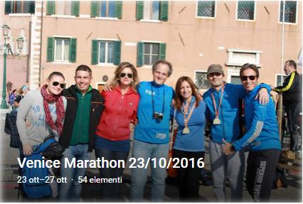 Venice Marathon 2016