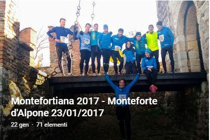 Montefortiana 2017 - Monteforte d'Alpone