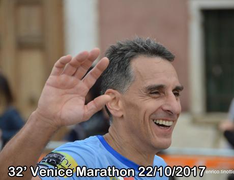 32' Venice Marathon 22/10/2017