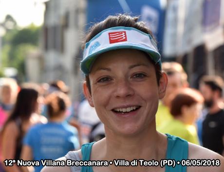 12ª Nuova Villana Breccanara • Villa di Teolo (PD) • 06/05/2018