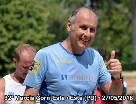 32ª Marcia Corri Este • Este (PD) • 27/05/2018