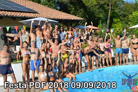 Festa PDF 2018 - 09/09/2018