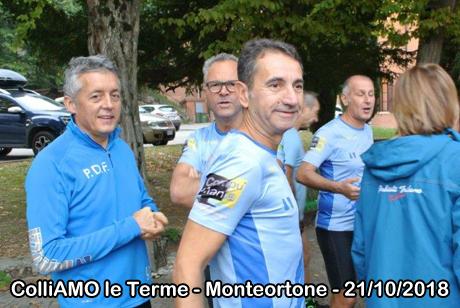 ColliAMO le Terme - Monteortone - 21/10/2018